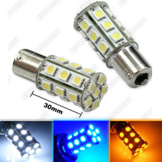 1156 LED Bulbs for Backup Reverse Tail Lights 24-SMD