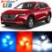 Premium Interior LED Lights Package Upgrade for Mazda CX9 (2007-2017)