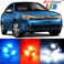 Premium Interior LED Lights Package Upgrade for Ford Focus (2000-2011)