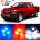 Premium Interior LED Lights Package Upgrade for Chevrolet Colorado (2004-2012)