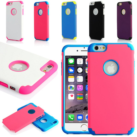 iphone 6 soft rubber case