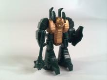 Psycho Armor Govarian DOGUROS