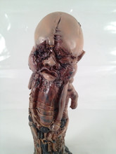 H.R.Giger Baby statue from the H.R.Giger Bar Japan