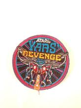 Atari E3 patch Yars Revenge 2.1/2 inch