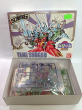 Gundam SD model Kit Gundam Musha Yami Shogun