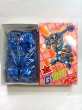 Omoroido Series Akulemrin X-Grade Scrambler G-Rot model kit by Nitto
