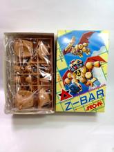 Omoroido Series Akulemrin V-Grade Scrambler Z-Bar model kit by Nitto