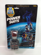 Go Bots Power Suits Renegade GB P3 Power Armor