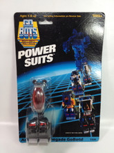 Go Bots Power Suits Renegade GB P1 Power Armor