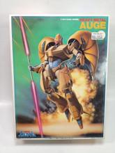 Heavy Metal L.Gaim Auge 1-144 Scale Model kit Bandai