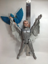 Silverhawks Quicksilver South American Jumbo  Bootleg