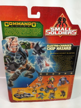 Small Soldiers Electro Charged Chip Hazard Action Figure