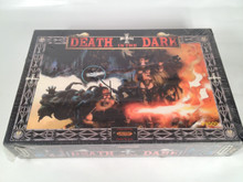 Death In the Dark Game Sealed Box Universal Soldier Game System RAFM