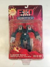 Robotech Exo Squad Excalibur Destroid large Action Figure