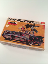 Batman 1966 Batmobile Model Kit Imai 1/32 scale Japanese version