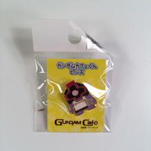Gundam Cafe Tokyo Gundam Dom Pin Japan Store Exclusive Zion