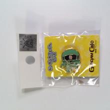 Gundam Cafe Tokyo Gundam Zaku Pin Japan Store Exclusive Zion