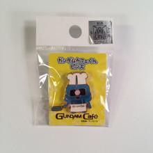 Gundam Cafe Tokyo Gundam Gouf Pin Japan Store Exclusive Zion