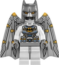 Lego Super Heroes - Space Batman