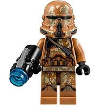 Lego Star Wars - Geonosis Airborne Clone Trooper