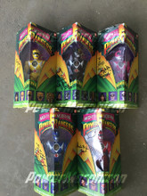 Mighty Morphin Power Rangers Original cast signed Tri box action figures