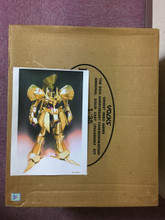 Five Star Stories KOG Knight Of Gold 1/35 scale Volks Wonderfest resin kit original kit Mamoru Nagano FSS