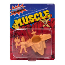MOTU M.U.S.C.L.E. Wind Raider  Wave 3 - Pack E