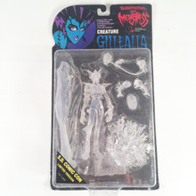 Resurrection of Monstress Creature Gillealla Clear SDCC