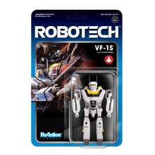 Robotech ReAction Figure VF-1S  Veritech Battroid Valkyrie Action Figure