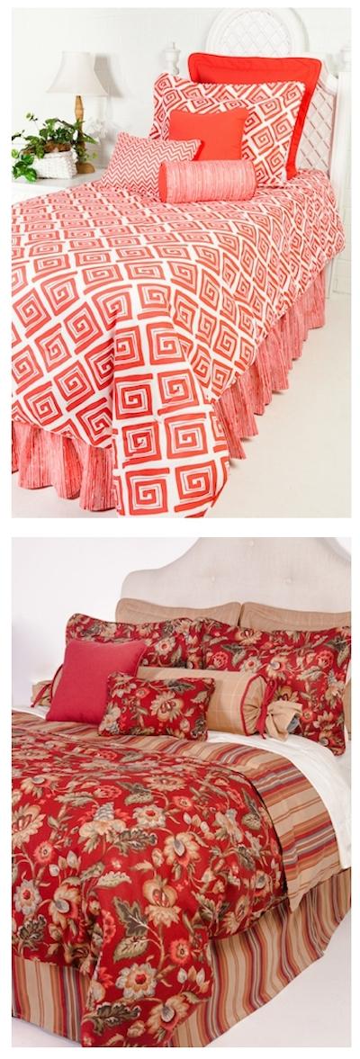 Designer Bedskirts