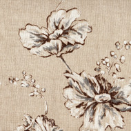 Summer's Night Linen Duvet Cover