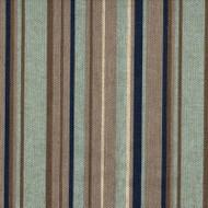 Premier Stripe Indigo Shower Curtain
