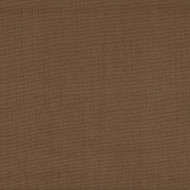 Clipper Taupe Rod Pocket Tailored Tier Curtain Panels