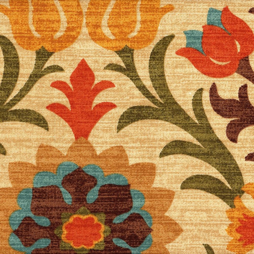 Santa Maria Adobe Shower Curtain Close To Custom Linens