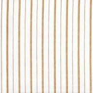 Piper Sand Brown Stripe Neck Roll Pillow