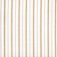 Piper Sand Brown Stripe Bolster Pillow