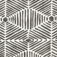 Heni Summerland Gray Contemporary Neck Roll Pillow