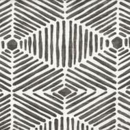 Heni Summerland Gray Contemporary Duvet Cover