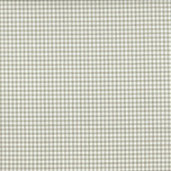 French Country Pebble Taupe Gingham Pinch-Pleated Patio Door Curtain Panels