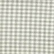 French Country Pebble Taupe Gingham Tie-Up Valance, Lined