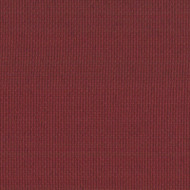 Hunt Club Claret Red Tailored Valance, Lined