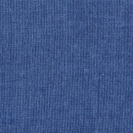 Bennett Cobalt Blue Round Tablecloth