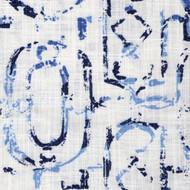 Miramar Wedgewood Blue Comforter