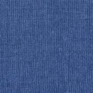 Bennett Cobalt Blue Scallop Valance, Lined