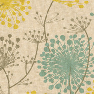 Irish Daisy Collins Floral Bradford Valance, Lined