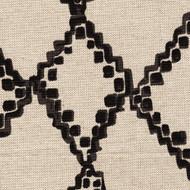 Medina Granite Black Diamond Sham