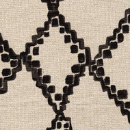 Medina Granite Black Diamond Tailored Bedskirt