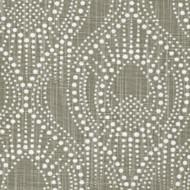 Alyssa Regal Taupe Dotted Print Envelope Pillow