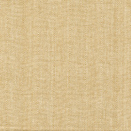 Copley Solid Sand Beige Round Tablecloth with Topper