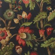Elizabeth Floral Night Bradford Valance, Lined